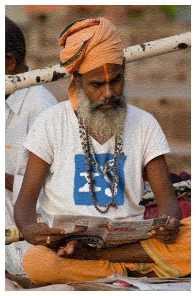 Il signor Guru